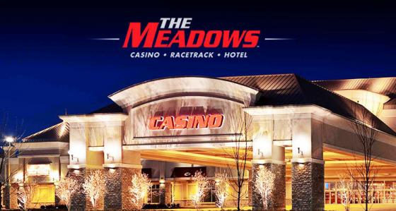 Meadows Racetrack & Casino scheduled to reopen at noon on June 9th