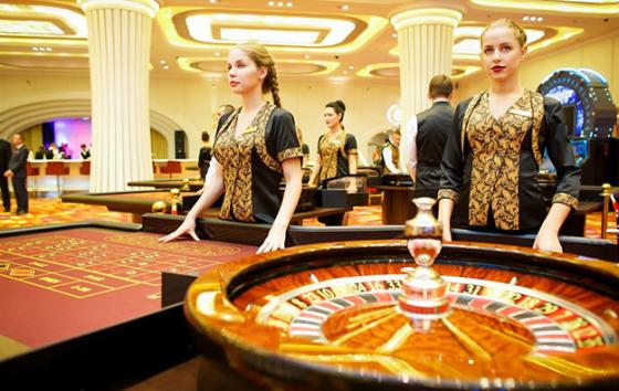 Suncity boosts stake in Russia's largest casino operator Summit Ascent to majority position