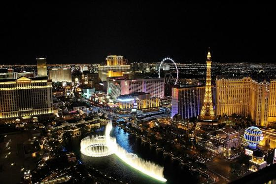 Las Vegas Casinos' June 4 reopening plans stay on track despite violent protests