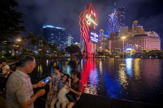 UBS forecasts 44% decline in Macau's 2020 Gross Gaming Revenue
