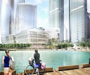 Chinese government's travel directive may render Australia's Barangaroo project 'White Elephant'