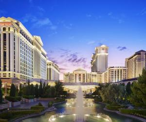 Caesars Entertainment selected to construct massive Casino Resort in Danville City