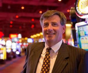 Casino regulators approve Ronald Baumann's appointment as regional chief of Bally's Atlantic City and two other venues