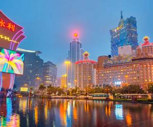 Mass market gamers won't like Macau's post-COVID19 changes: Morgan Stanley