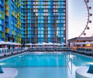 The LINQ Hotel & Casino's gambling floor and certain other amenities to reopen on June 12th