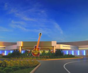 Hard Rock reiterates commitment to Gary Casino Project amid ongoing investigation into Spectacle Entertainment