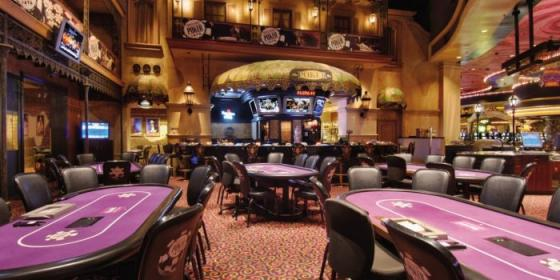 Harrah's New Orleans Casino to resume operations coming Saturday, June 13th