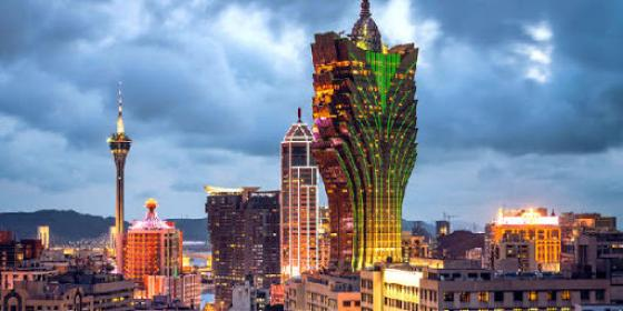 Macau suffers more than 93% decline in Gross Gaming Revenue in May due to lockdown