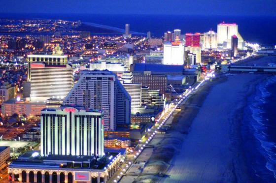 Atlantic City casinos start resuming operations on July 2nd, following 108-day lockdown
