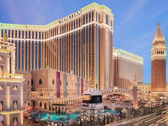 The Venetian says social media rumor about its closure following July 4 weekend is false