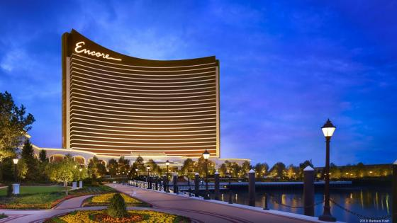 Wynn Las Vegas beefs up security following recent violent events