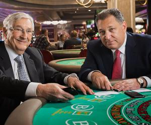 Some Boyd Gaming Corp. casinos could cut workforce by up to 60%