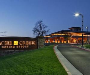 Cache Creek announces reopening date, joining four other Sacramento area Casinos as lockdown eases