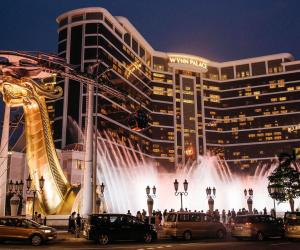 Wynn Resorts Macau unit losing $2 million daily, with revenue down 97.6% in Q2