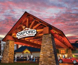 Maine's Hollywood and Oxford casinos expected to resume operations later this week