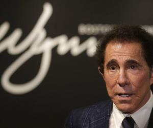 Steve Wynn's dismissed defamation suit against AP could be revived in Nevada Court